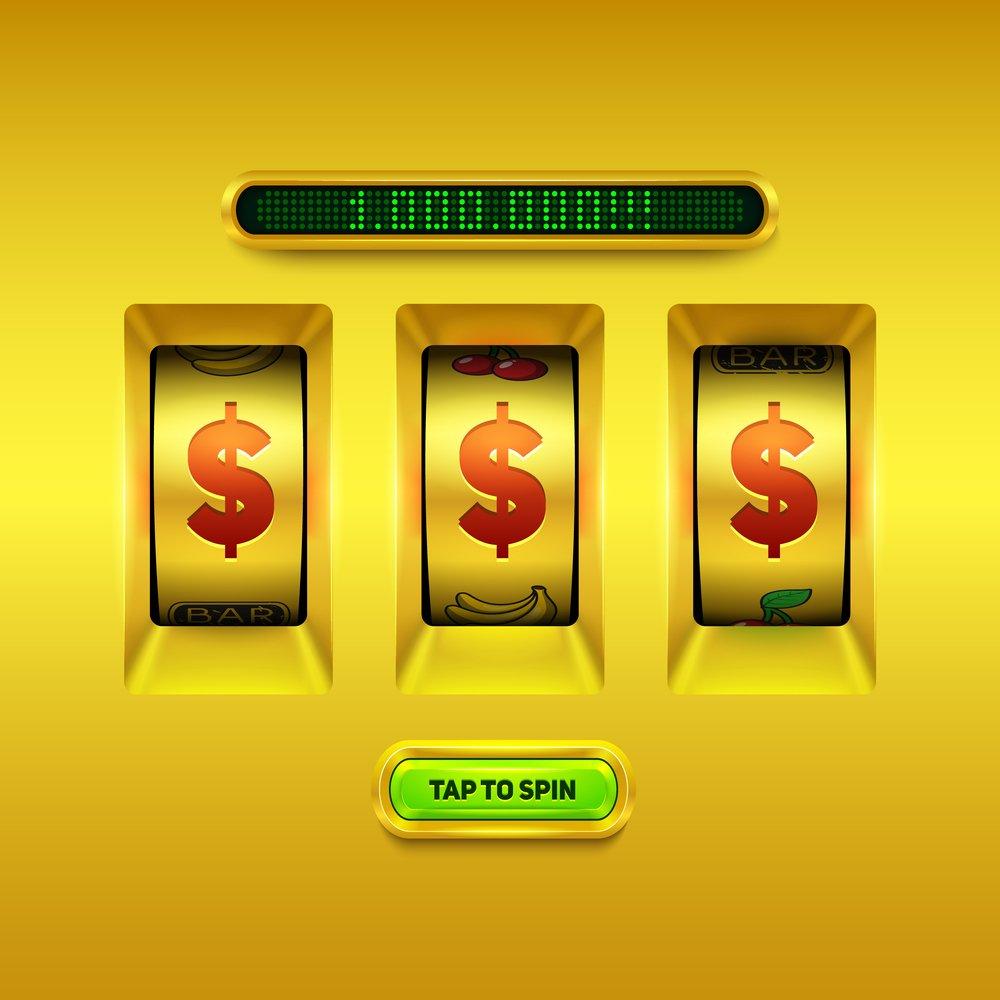 Slot Finder