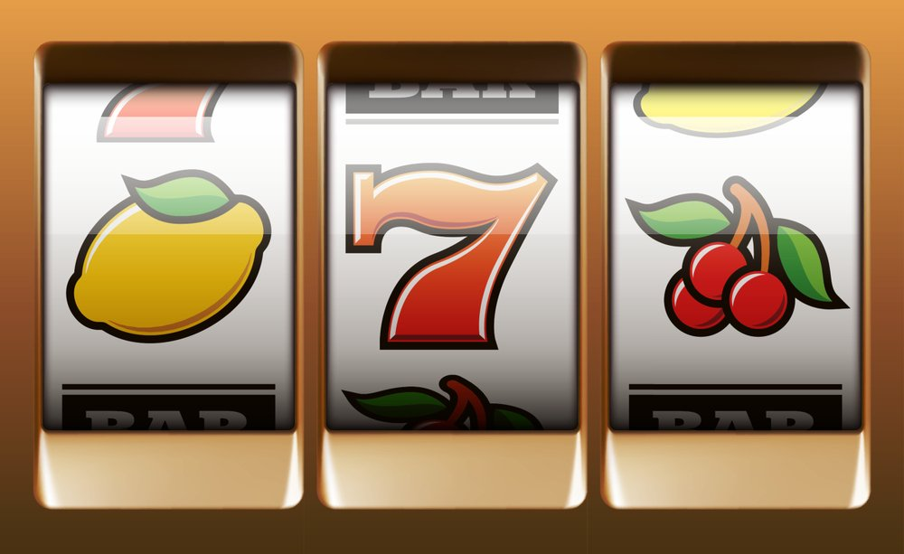 how to play slot online