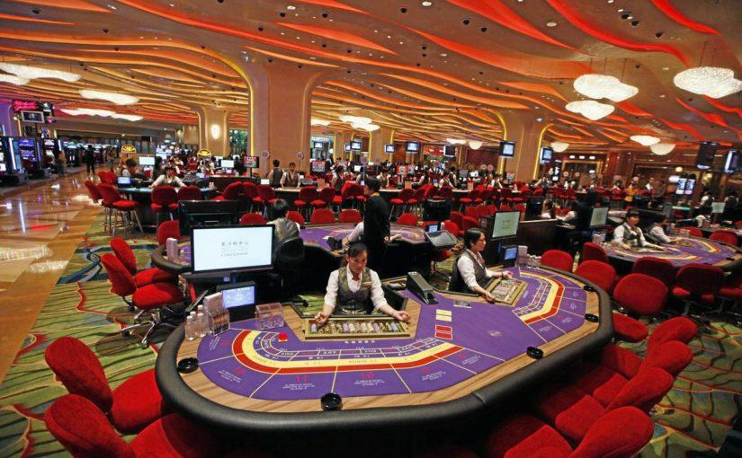 iUK online casino