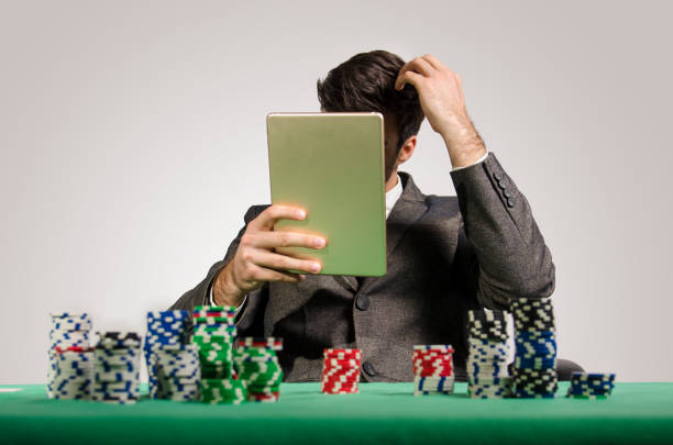 Online Betting Mistakes