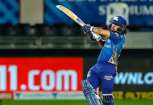IPL cricket MI VS DC