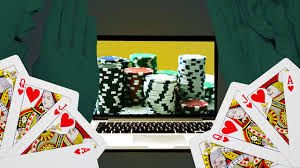 online-gamble