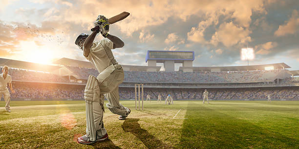 Ali Cricket Trophy 2021