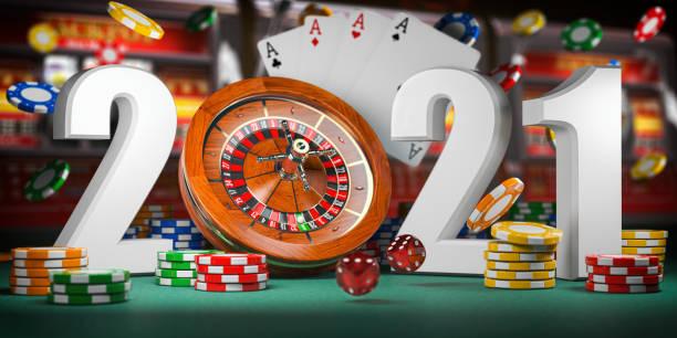 Casinos Online Trends