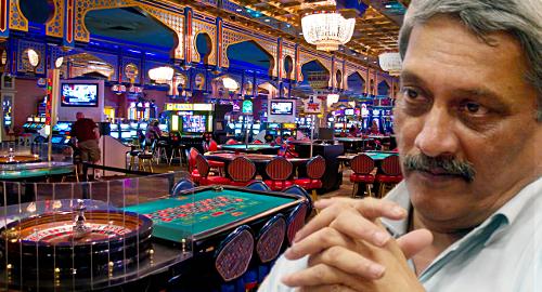 goa-casino-gambling-act-parrikar