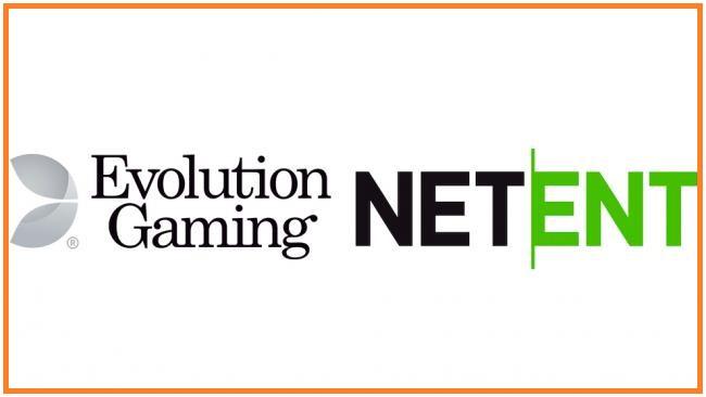 netent evolution acquisition