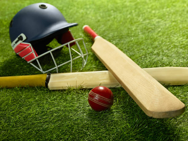 Cricket matches in India