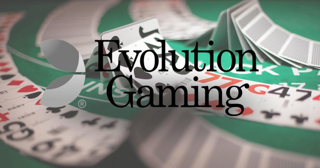 evolution 2810