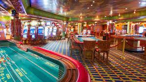 Delta Corp's Goa casino