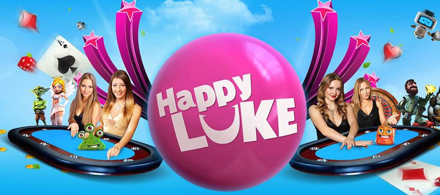 happyluke-casino